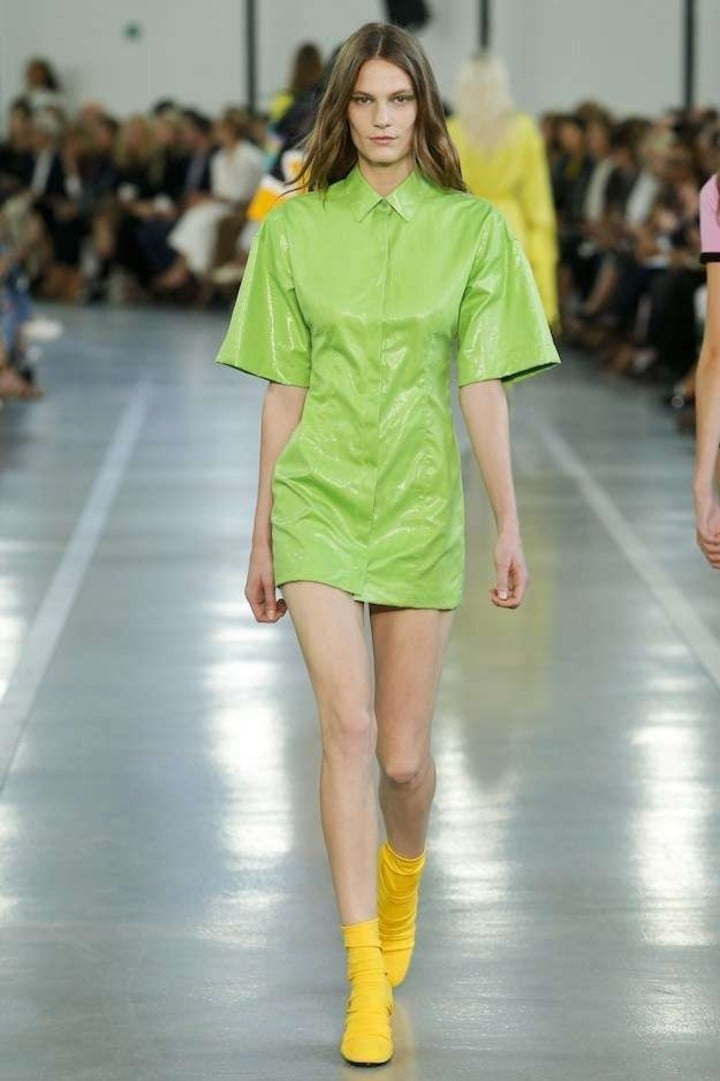 Verde greenery el color pantone 2017 marcela seggiaro for Verde pantone 2017
