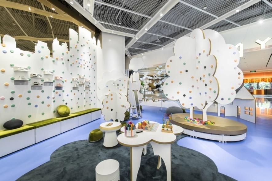 Tips y claves para el diseño de espacios comerciales | Marcela Seggiaro