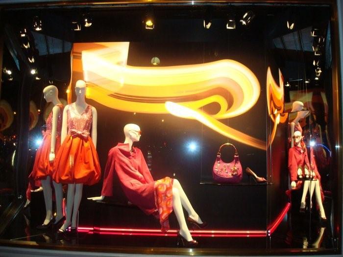 ¿Cómo se utiliza el diseño de iluminación en el Visual Merchandising? Marcela Seggiaro