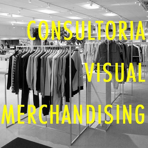 Consultoría Online Visual Merchandising y Construcción de Marcas. Marcela Seggiaro
