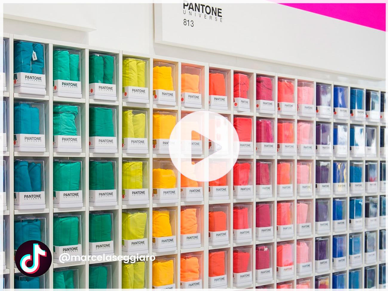 ¿Cómo combinar productos de diferentes colores? Marcela Seggiaro