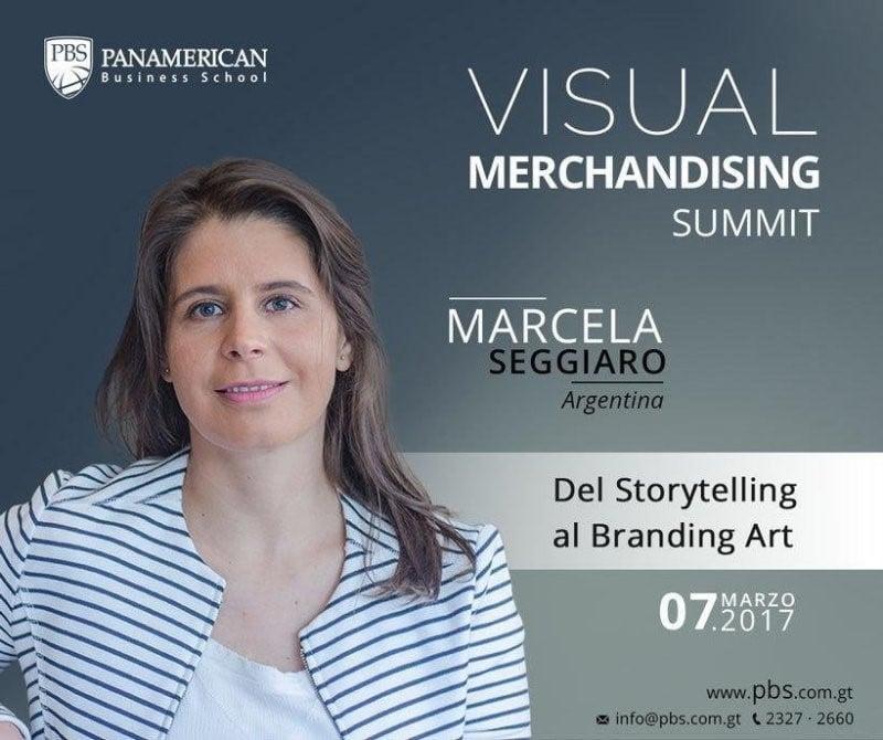 Curso Visual Merchandising