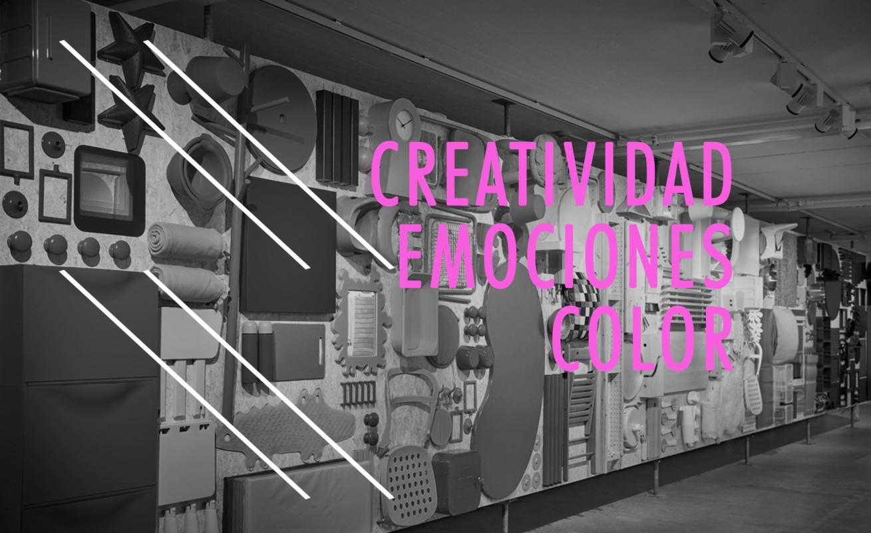 Curso Creatividad y Color