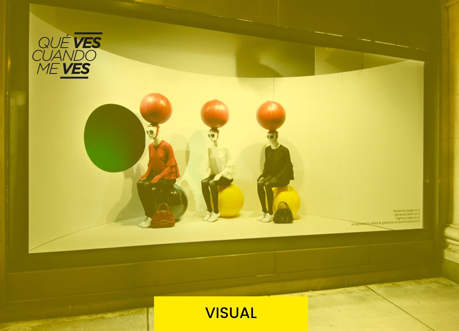 Visual Merchandising: Qué significa y cómo incrementará tus ventas.