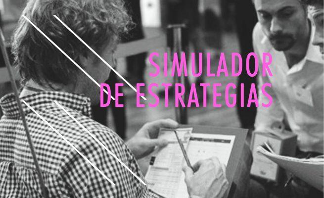 Simulador de Estrategias