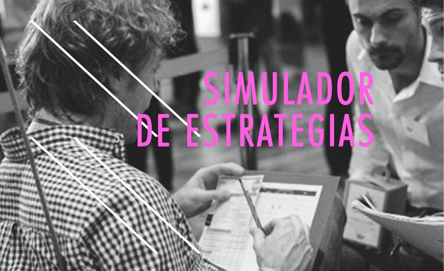 Simulador de Estrategias. Facultad de Ciencias Económicas de la Universidad de Buenos Aires