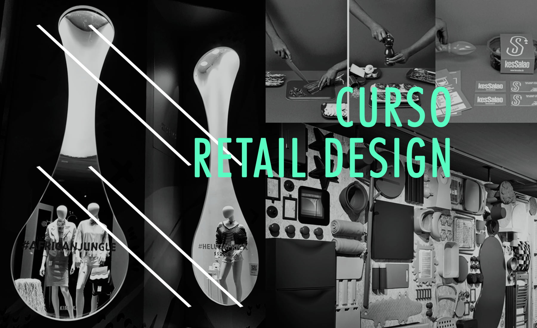 Curso intensivo de Retail Design