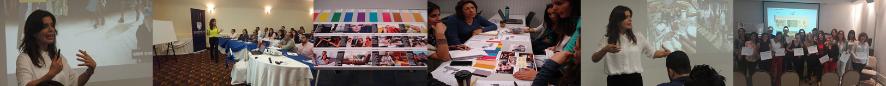 Curso Online en vivo de Retail Design. Marcela Seggiaro