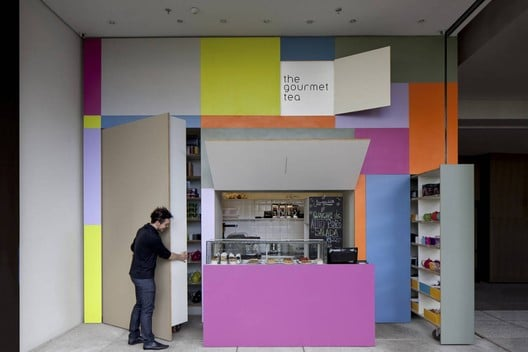 Retail Design. Marcela Seggiaro