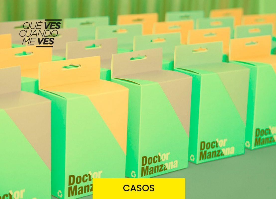Packaging para estrategias de Retail Design. Marcela Seggiaro
