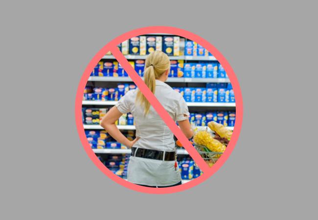 Estrategia de Surtido de productos en Tiendas Comerciales. Marcela Seggiaro