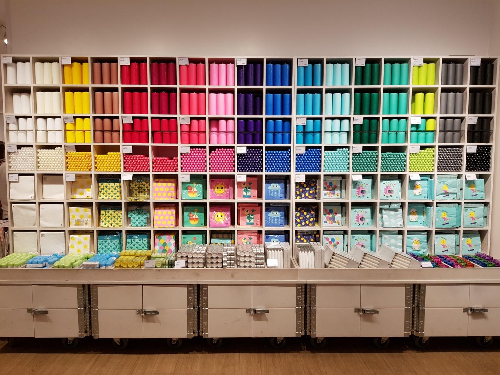 curso retail design y visual merchandising