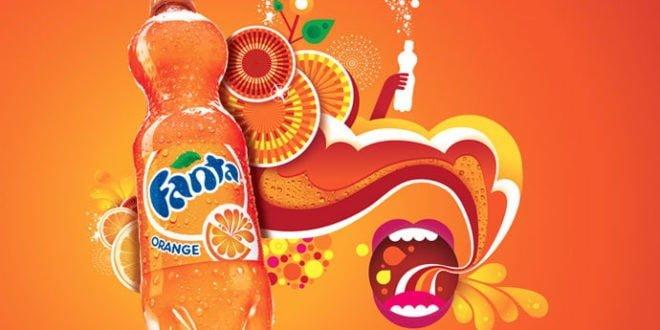 Naranja. El significado. Efecto y simbología de color. Marcela Seggiaro