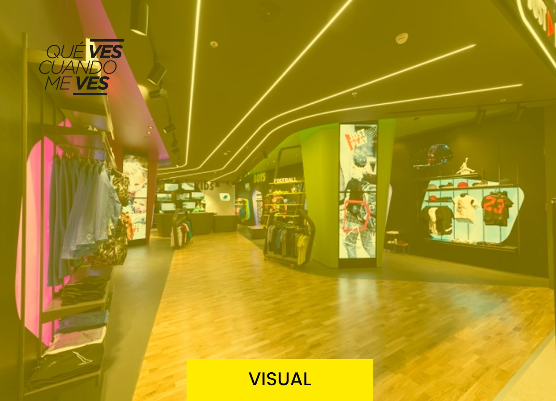 Tips y claves para el diseño de espacios comerciales