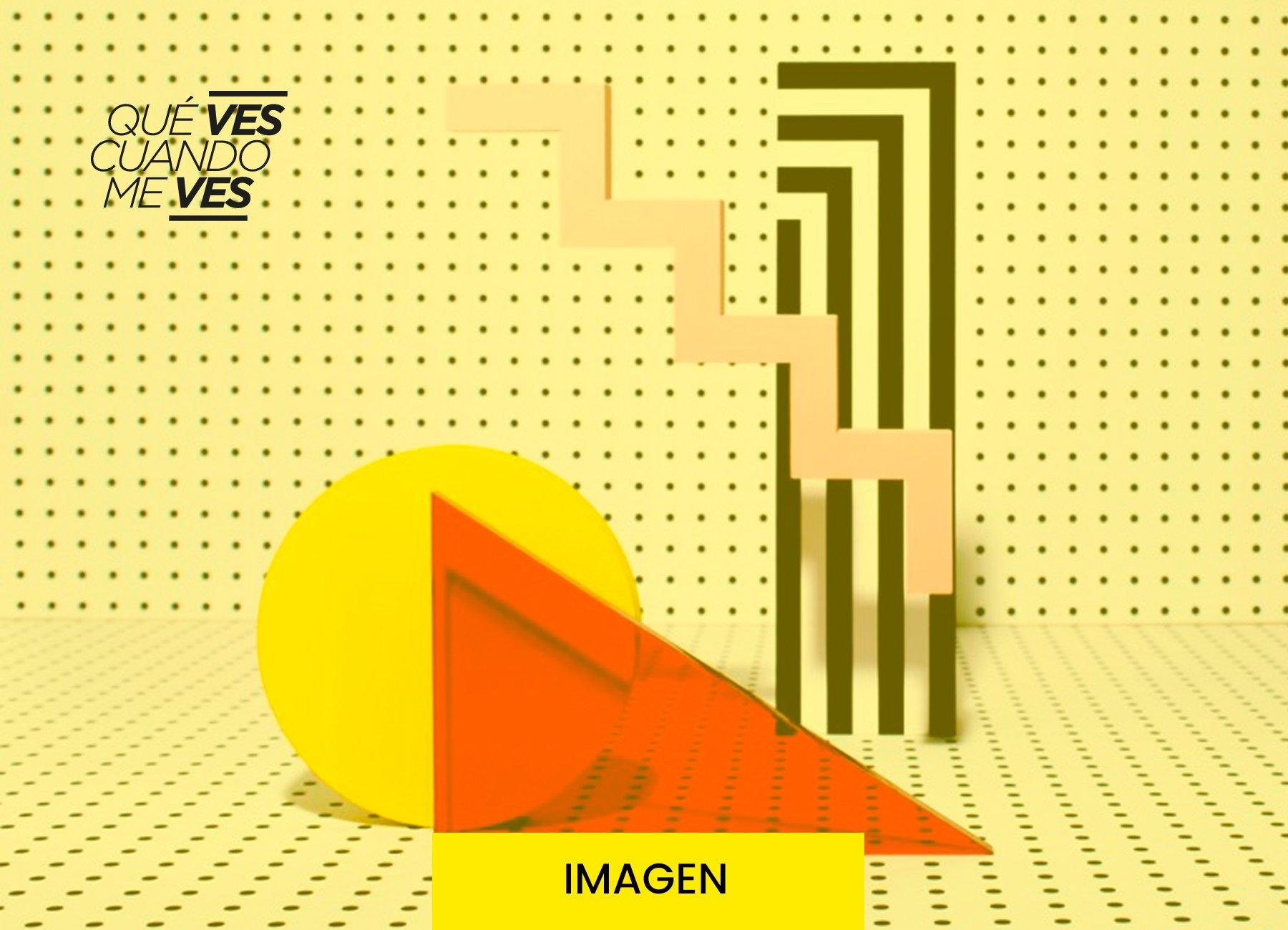El significado de las formas en Visual Merchandising