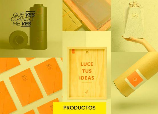 Branding. Creando la identidad visual de nuestra marca.