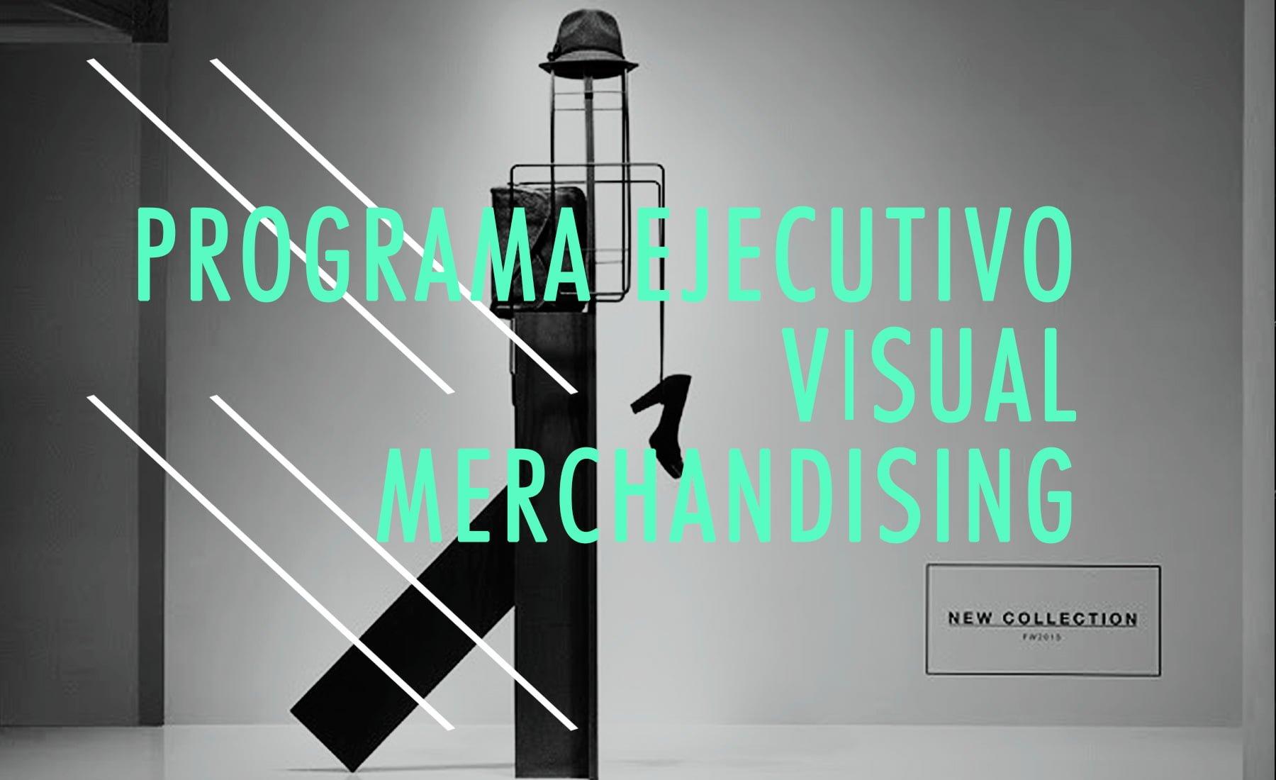 Programa Ejecutivo de Visual Mechandising. Universidad del Cema. (Presencial)