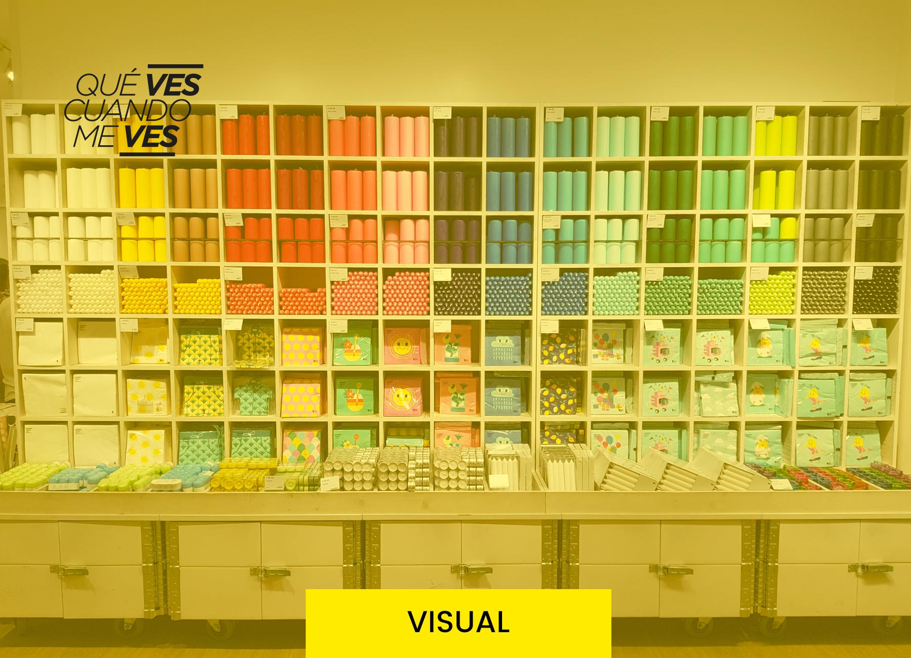 Exhibiciones Verticales y Horizontales