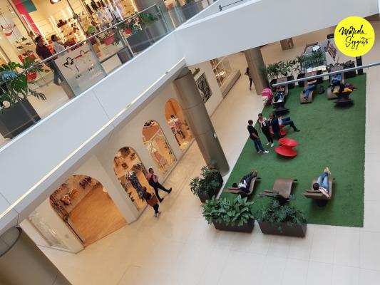 ¿Qué es una Tienda Multiespacio? Marcela Seggiaro