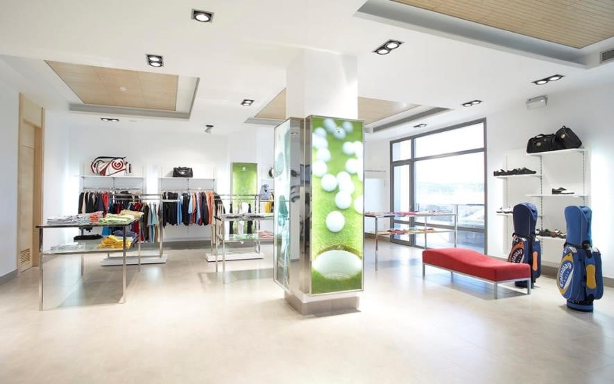 Siete principales tendencias en diseño de espacios comerciales