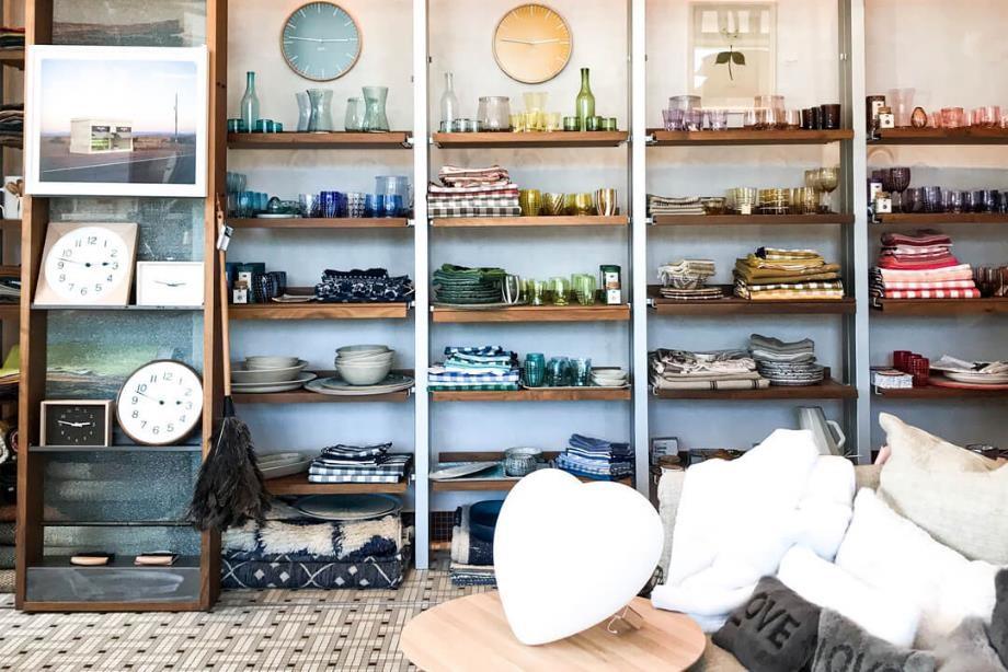 Las Tiendas Lifestyle. Marcela Seggiaro