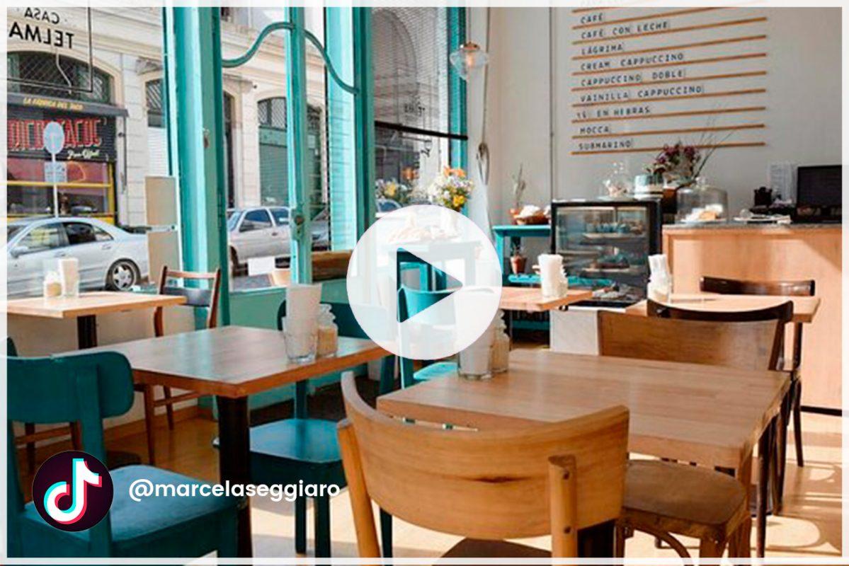7 principales tendencias en diseño de espacios comerciales. Marcela Seggiaro
