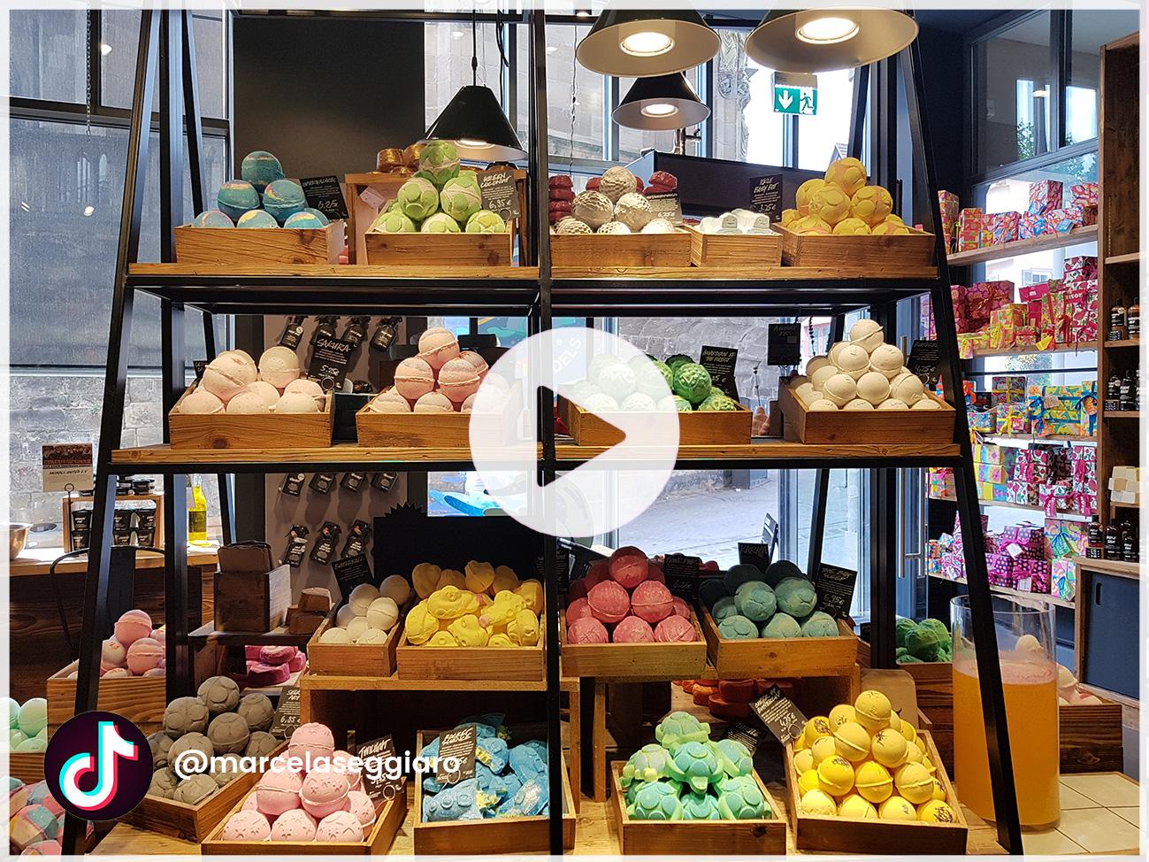 Marketing sensorial: El factor clave de una tienda comercial. Marcela Seggiaro