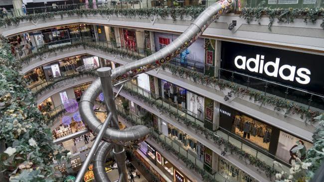 tendencias de interaccion en espacios comerciales