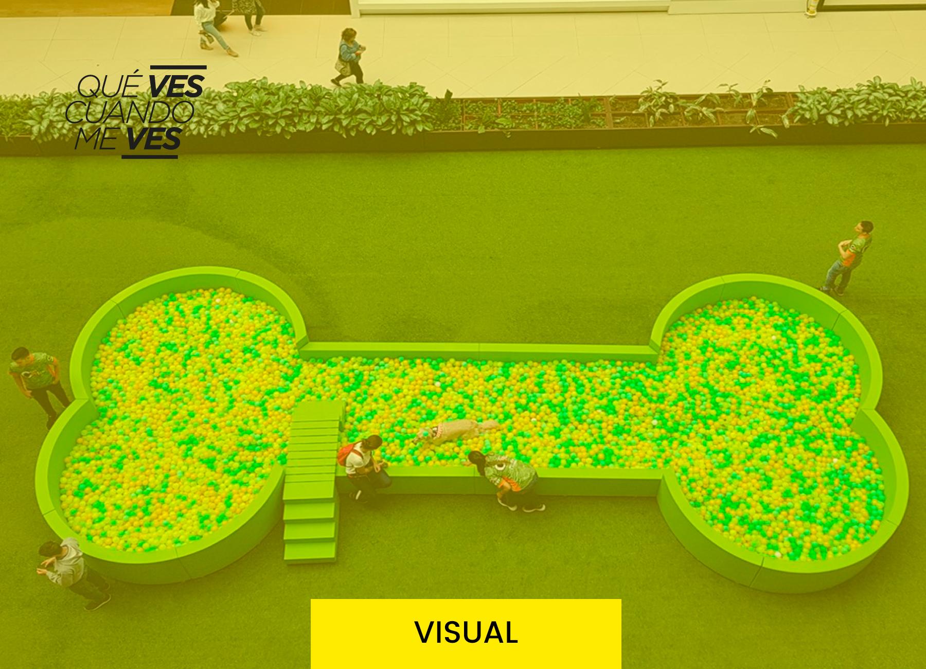 5 tendencias para crear interacción en un espacio comercial. Marcela Seggiaro