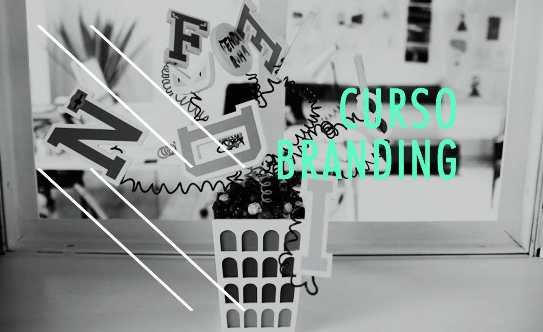 """Curso Intensivo Branding """"Cómo crear la identidad marcaria de tu marca"""". Marcela Seggiaro"""