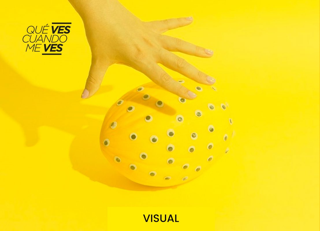 Visual Storytelling. Marcela Seggiaro