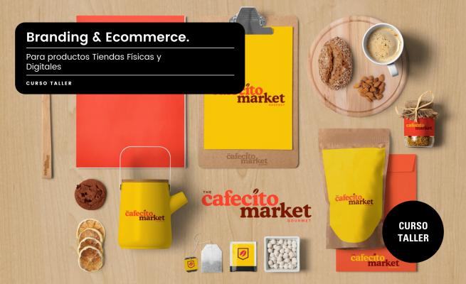 Curso Branding & Ecommerce: Creando tu marca. Marcela Seggiaro