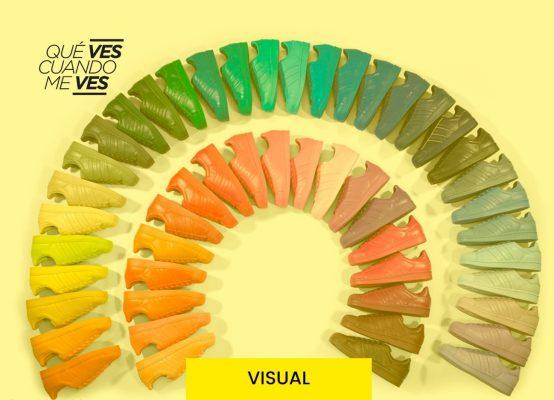 ¿Cuál es la mejor Combinación de colores? Marcela Seggiaro