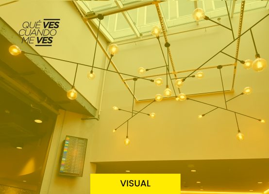 Estilos de Lámparas para Diseño de Espacios Comerciales. Marcela Seggiaro