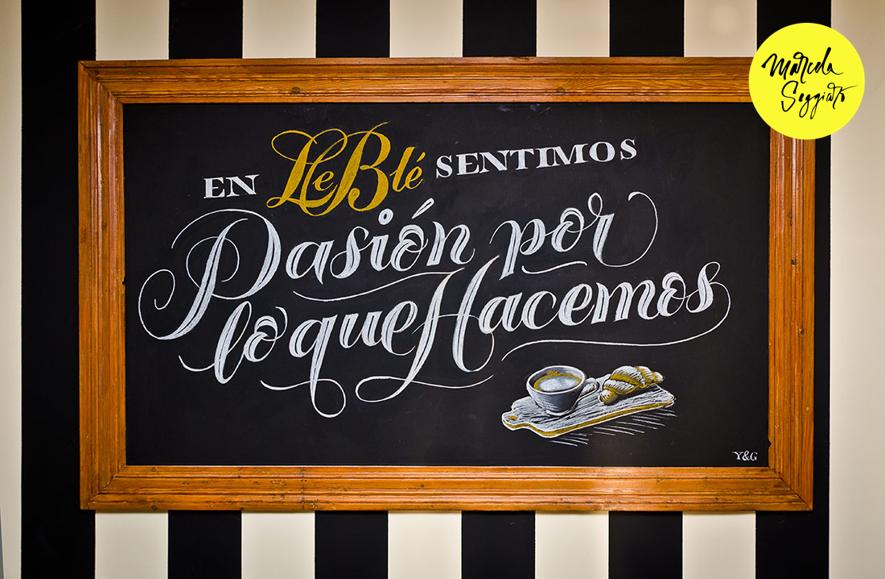 Tendencias: Tipografías más utilizadas. Marcela Seggiaro