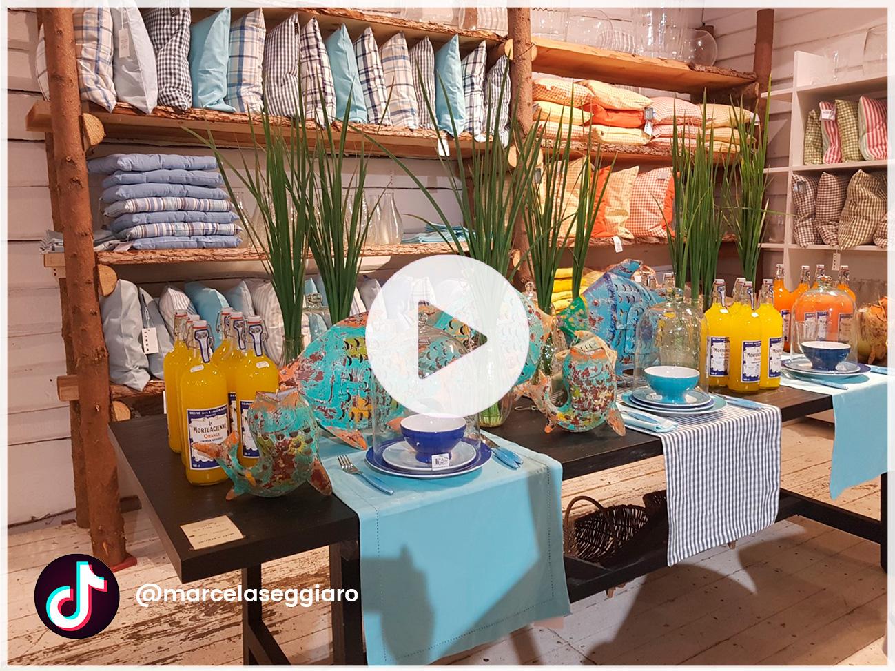 5 Claves de Visual Merchandising para vender más. Marcela Seggiaro