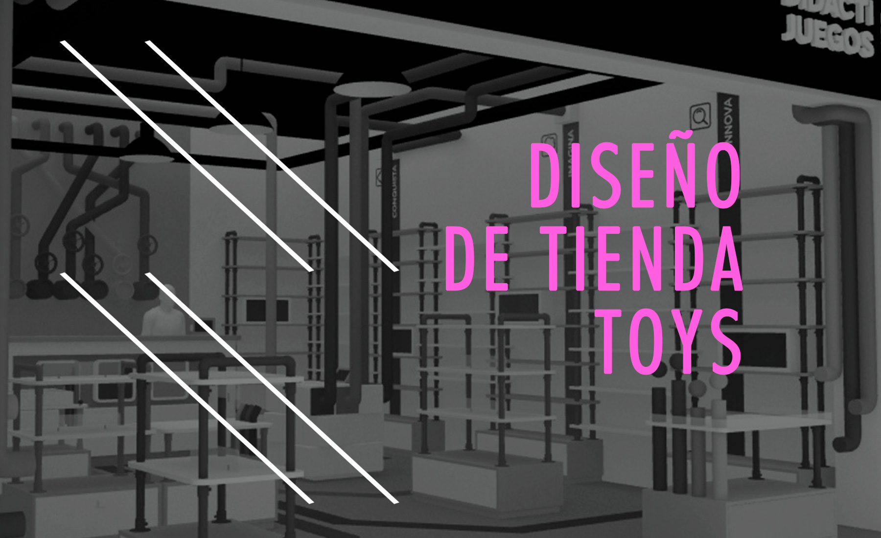 Apertura Tienda Conceptu