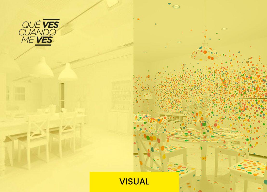 Espacios creativos e interactivos. Marcela Seggiaro