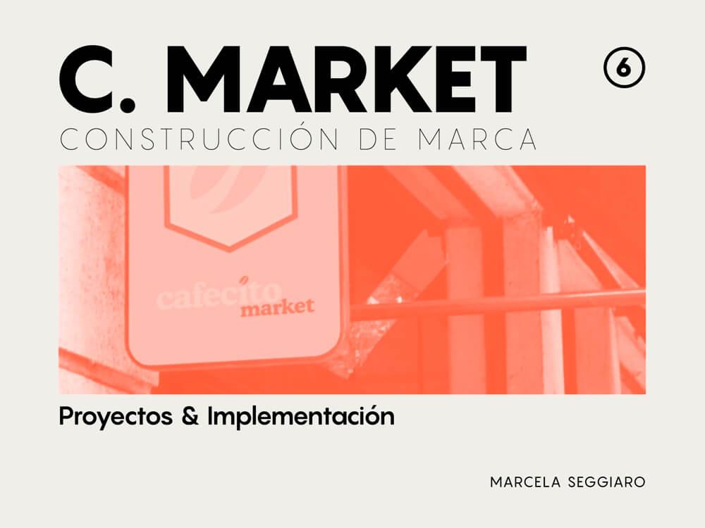 Branding: Diseño Integral de Marca. Marcela Seggiaro