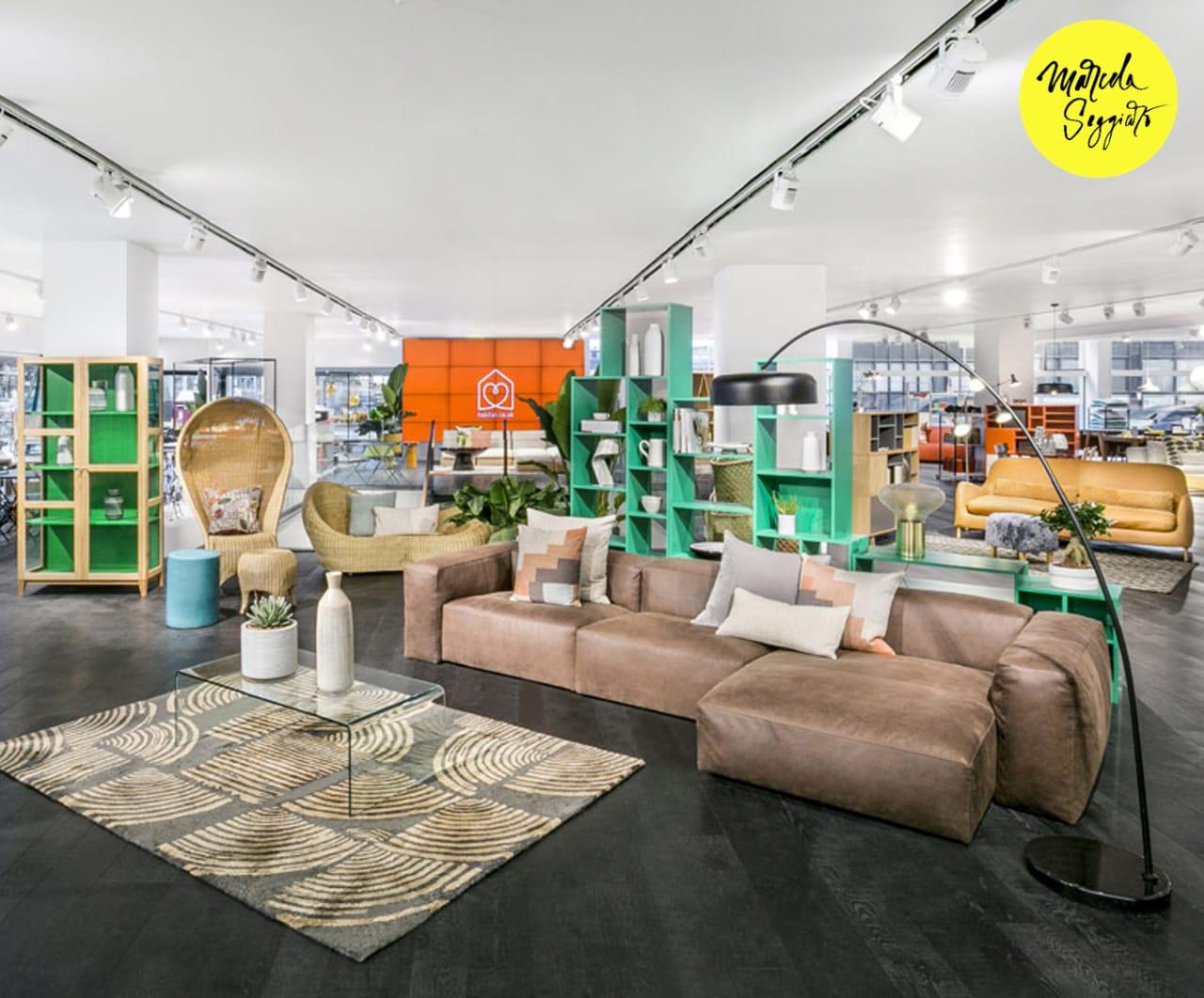 Que es una flagship store? Marcela Seggiaro
