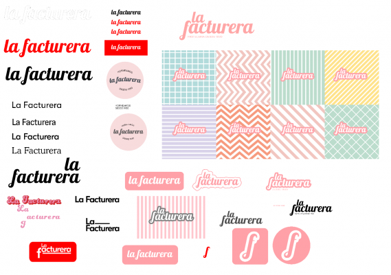 Rebranding - Rediseño de Marca - Rediseño Logotipo