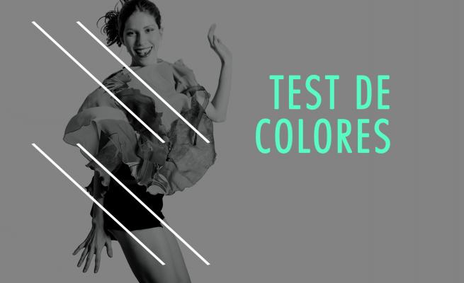 Test de Colores. Marcela Seggiaro
